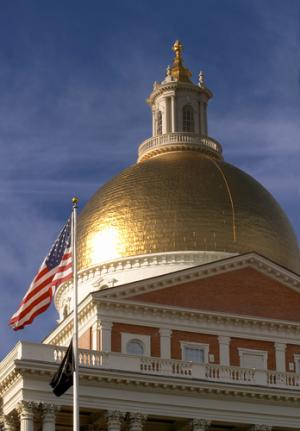 GOVERNOR TO FILE FY14 BUDGET WEDNESDAY